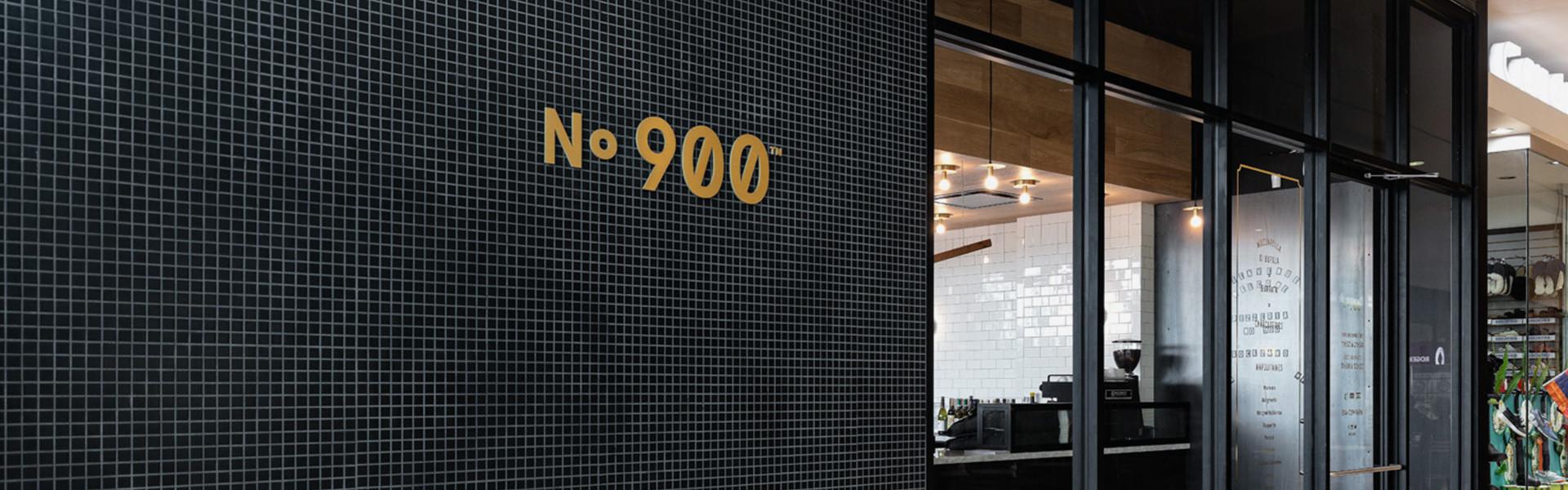 Pizzeria No. 900 - Rockland