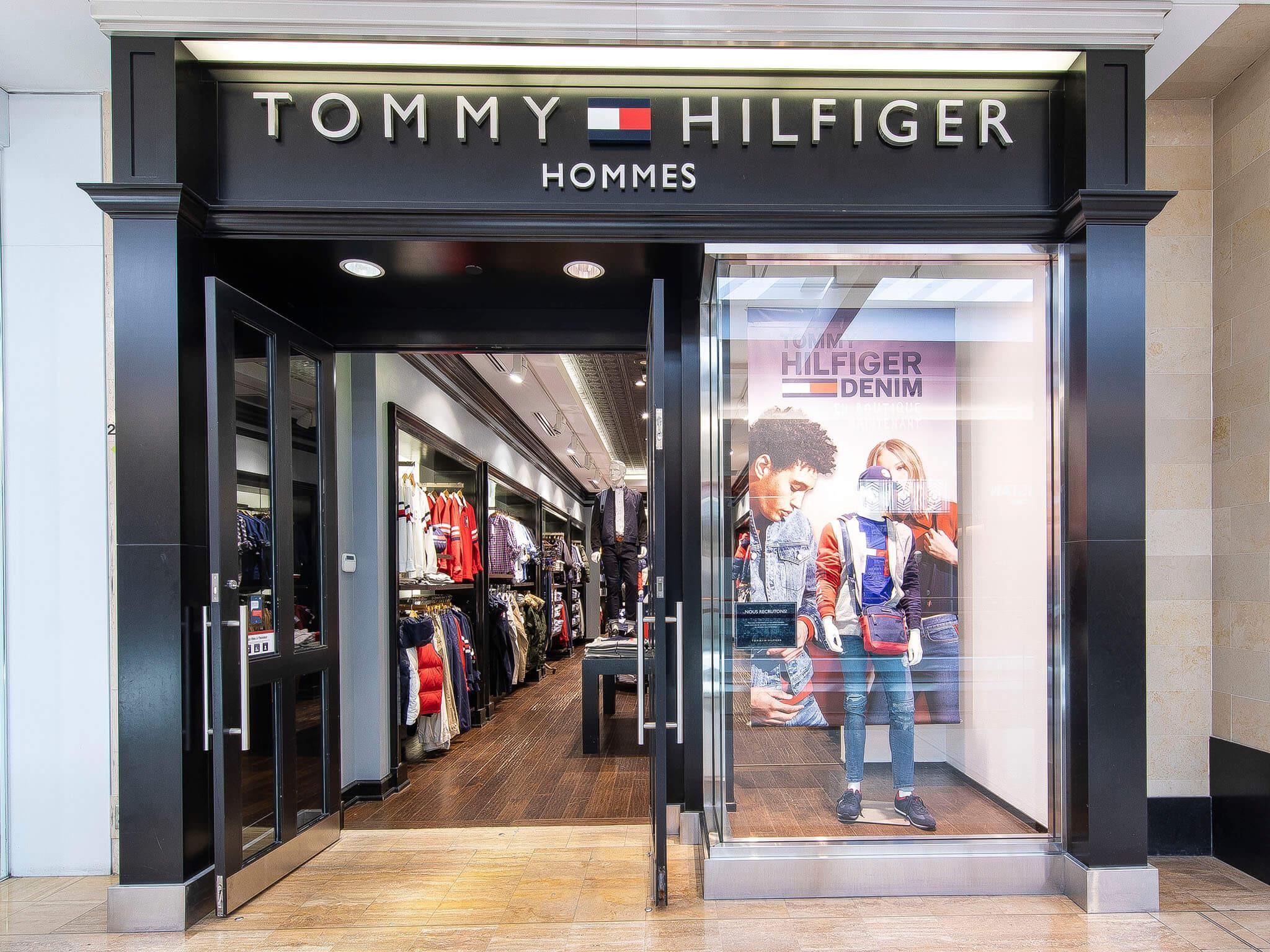 Tommy Hilfiger Hommes - Rockland