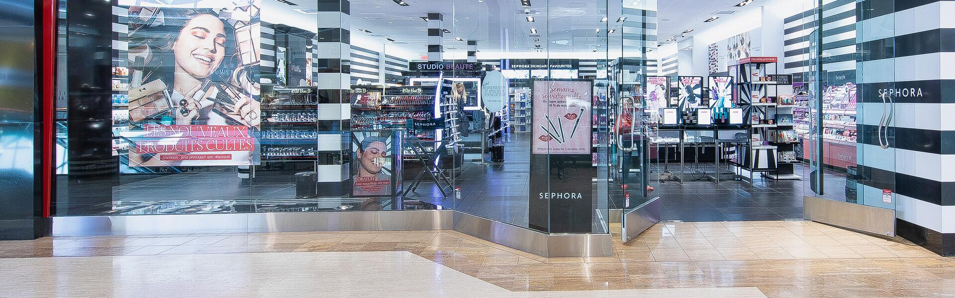 Sephora - Rockland