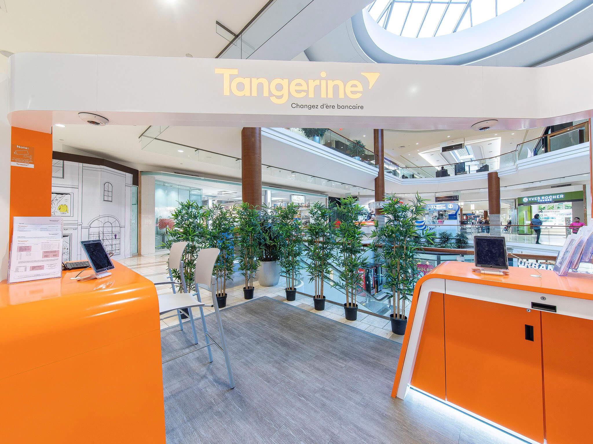 Tangerine - Rockland