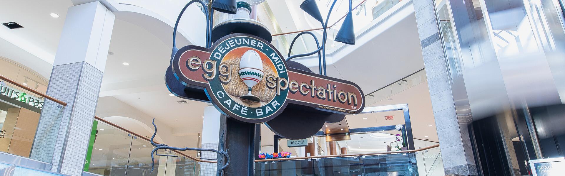 Eggspectation - Rockland