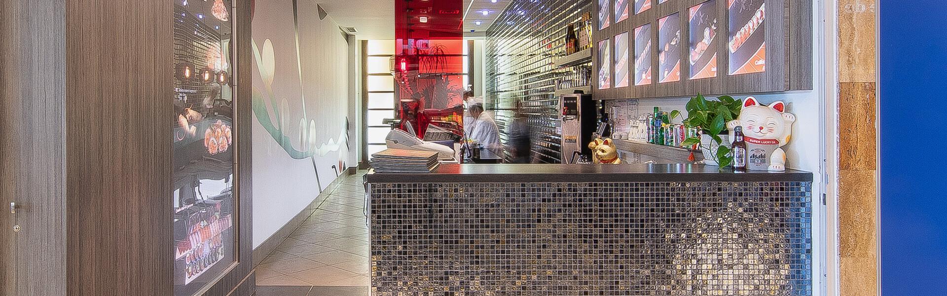 Okane Sushi Bar - RocklandOkane Sushi Bar - Rockland