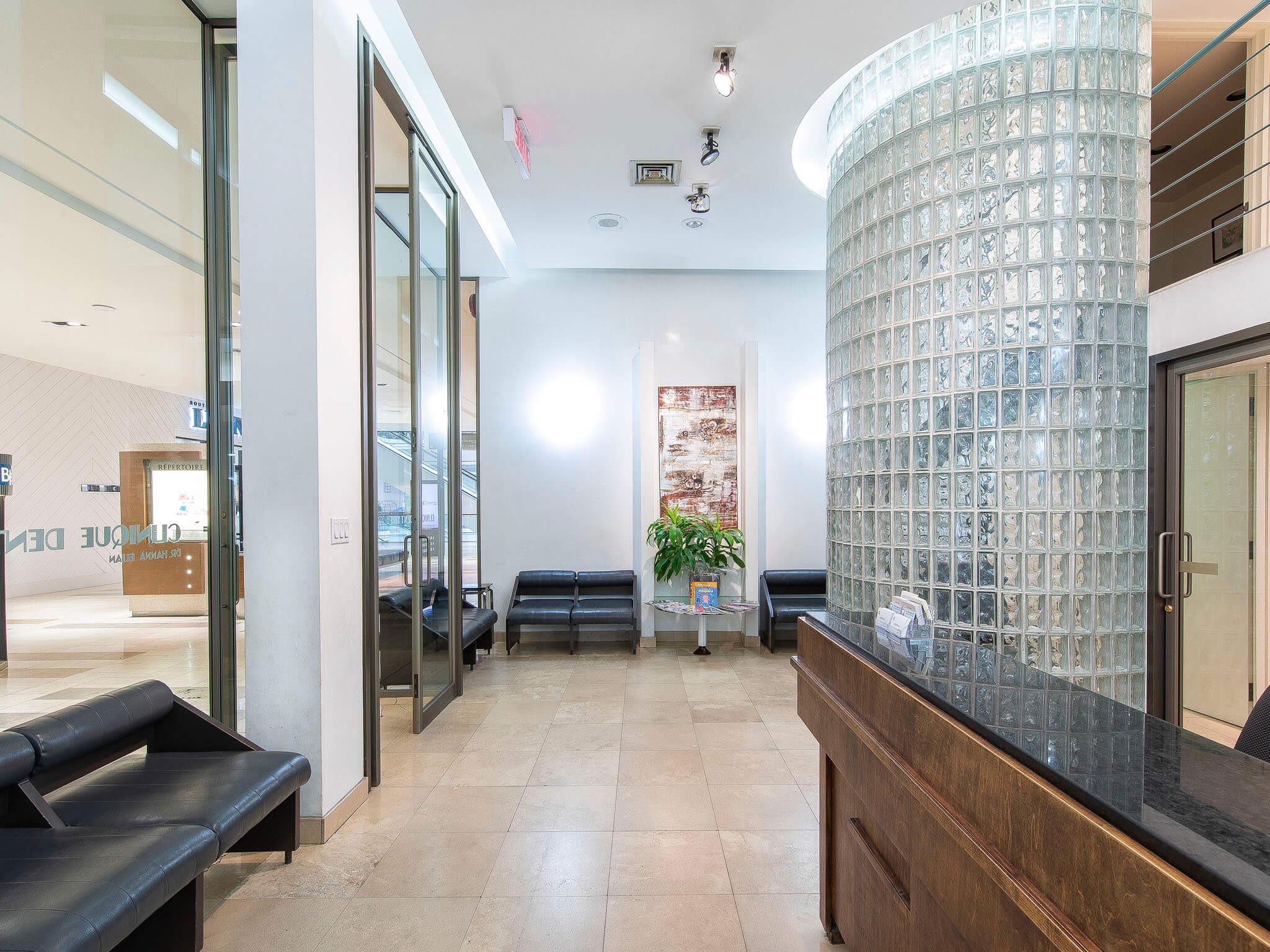 Clinique Dentaire - Rockland
