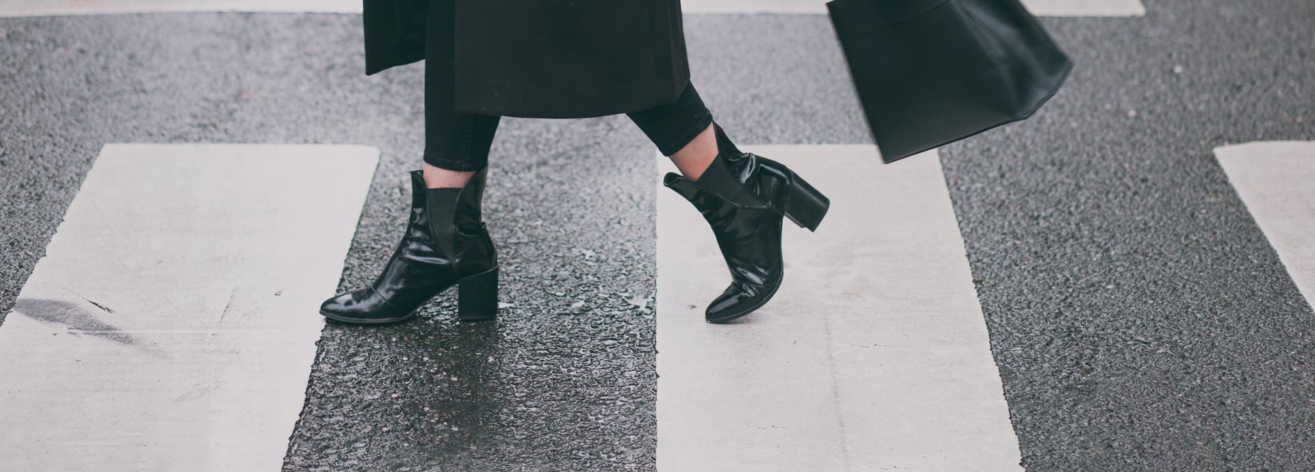 Tendances Chaussures - Les Rivières