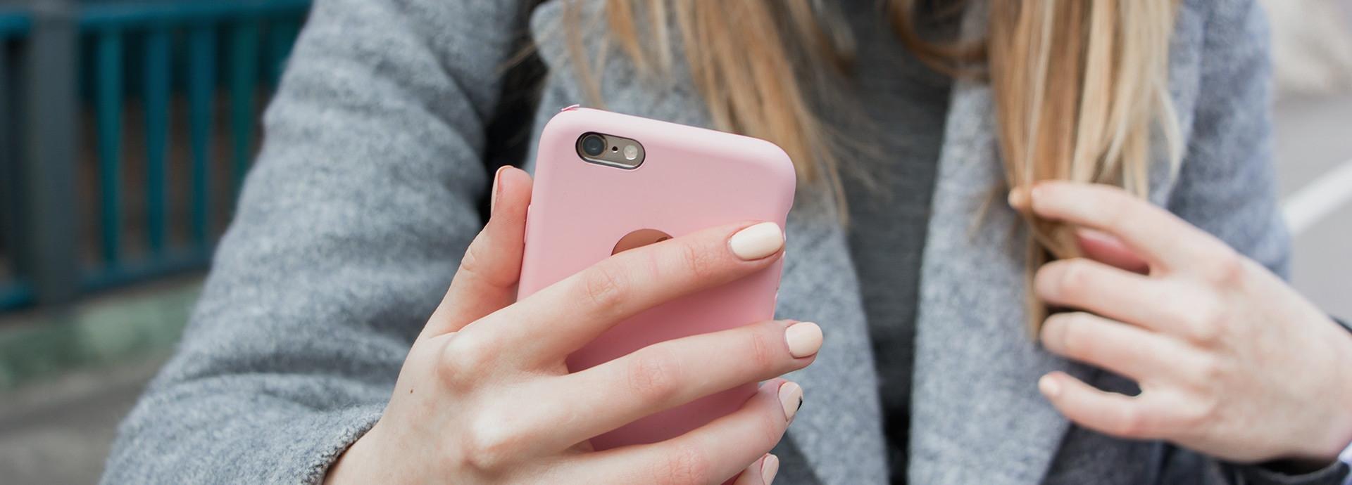 Mobile Snap - Les Galeries de Hull