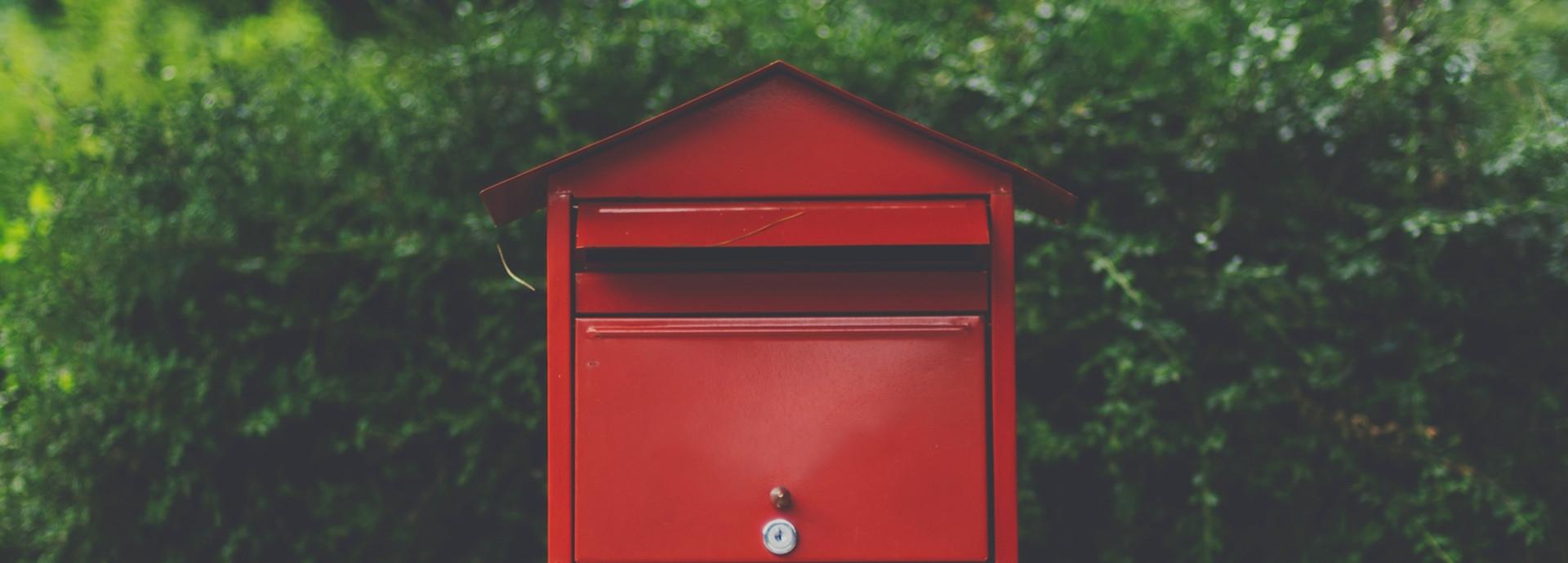 Postes Canada - Mail Montenach