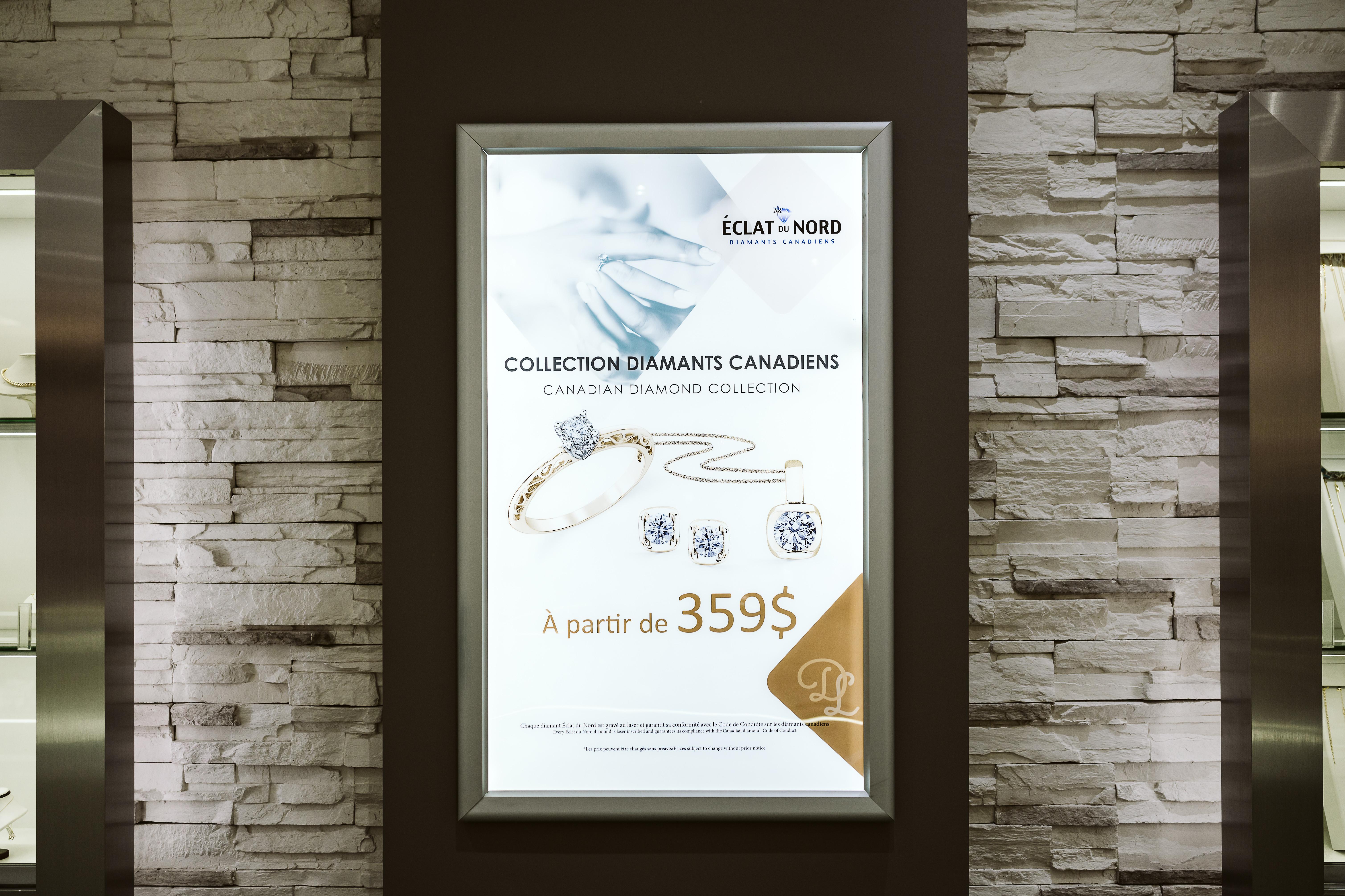 Doucet - Mail Champlain