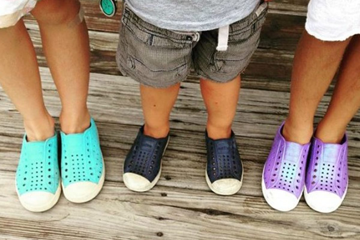 Habiller votre enfant pour l'été : liste tendance ET pratique - Les Rivières