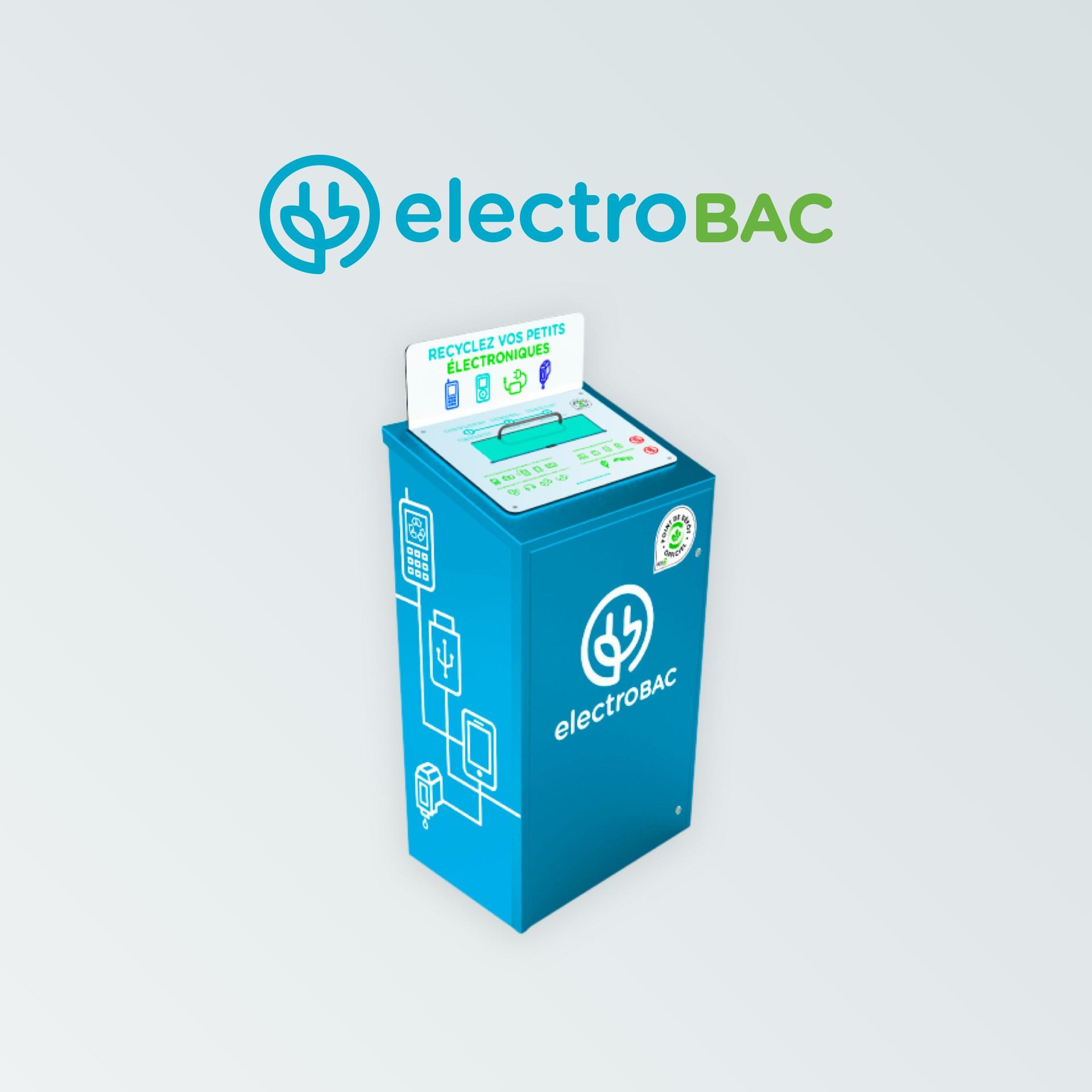 Électrobac