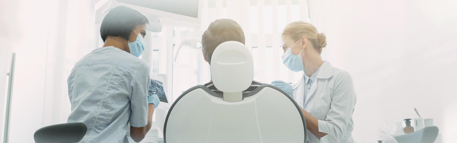 Clinique Denticare - Alexis Nihon