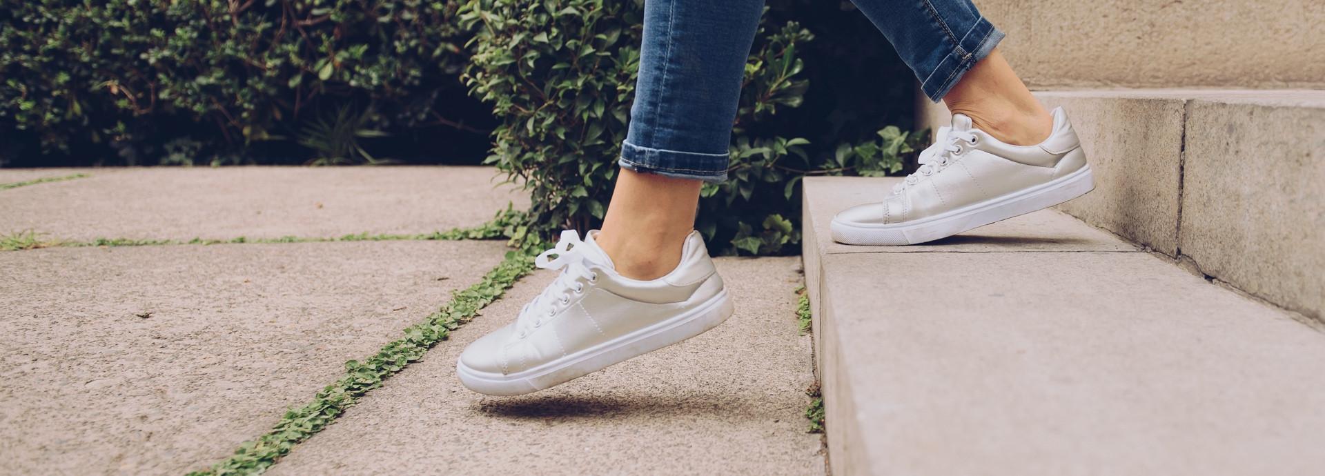 Chaussures POP - Mail Montenach
