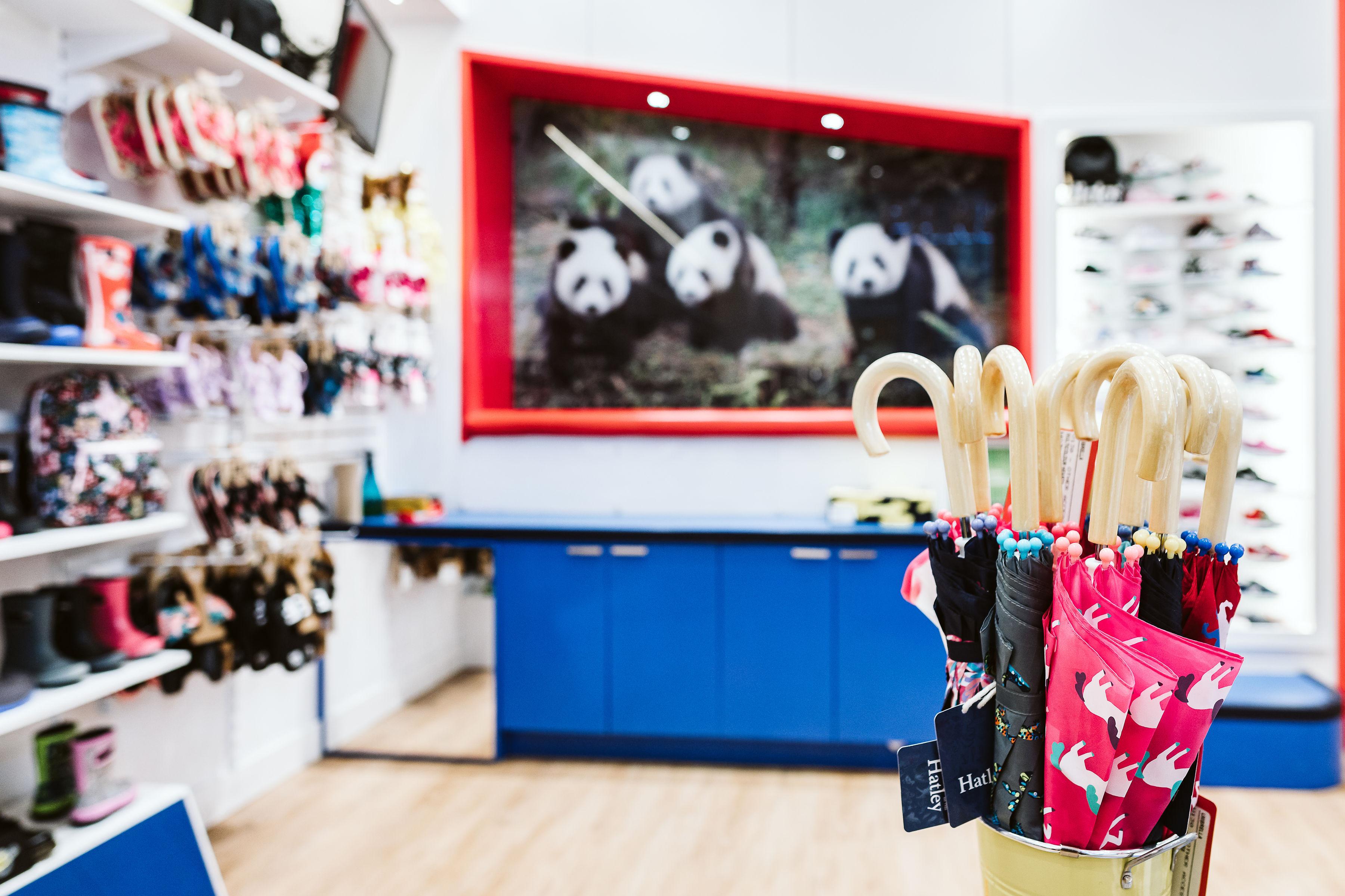 Panda - Mail Champlain