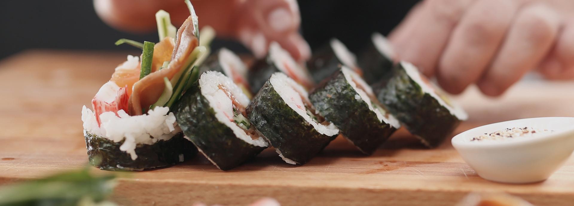 Maki Sushi Express - Mail Montenach