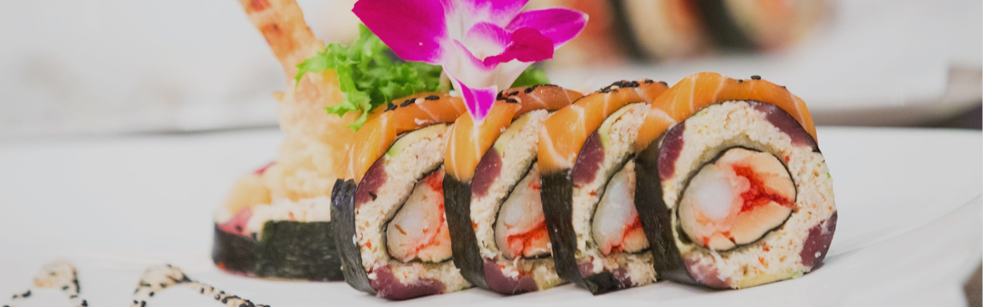 Mikasa Sushi Bar - Centropolis