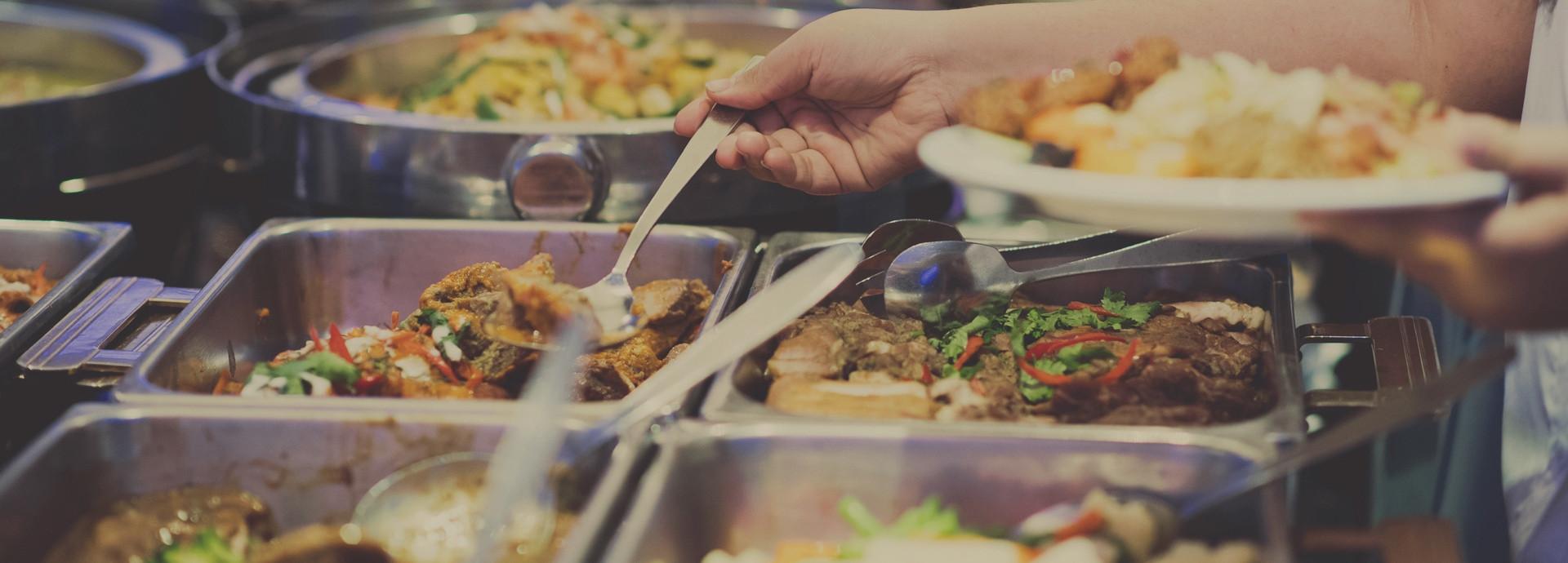 Buffet Fu Lam - DUO