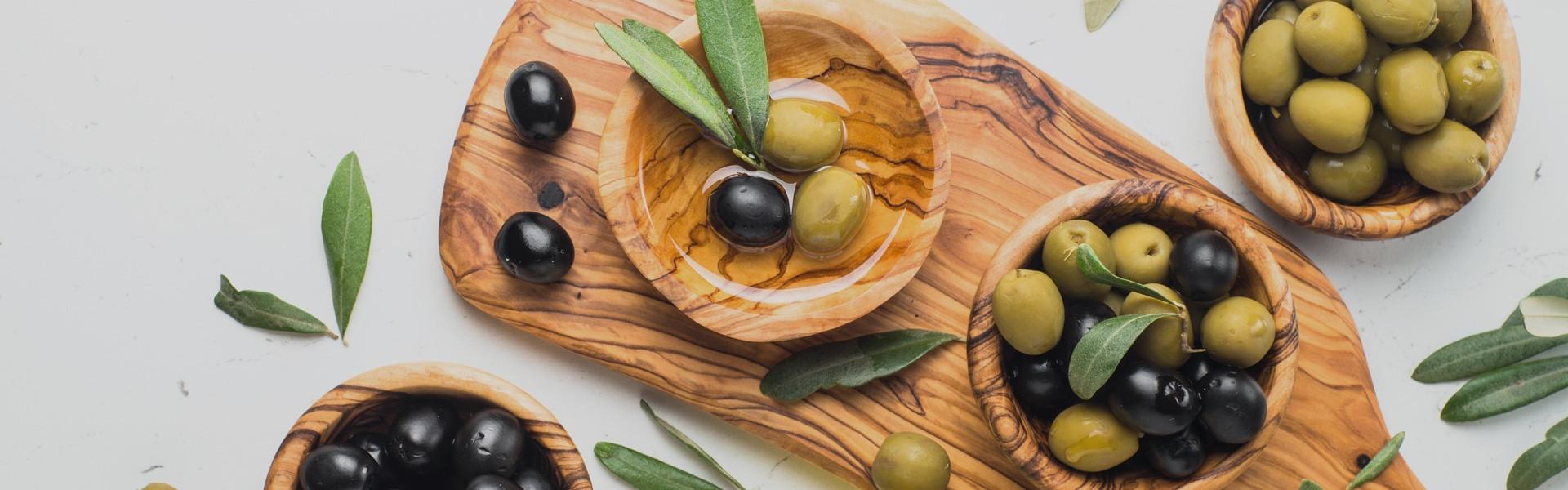 Olive & Olives - Centropolis