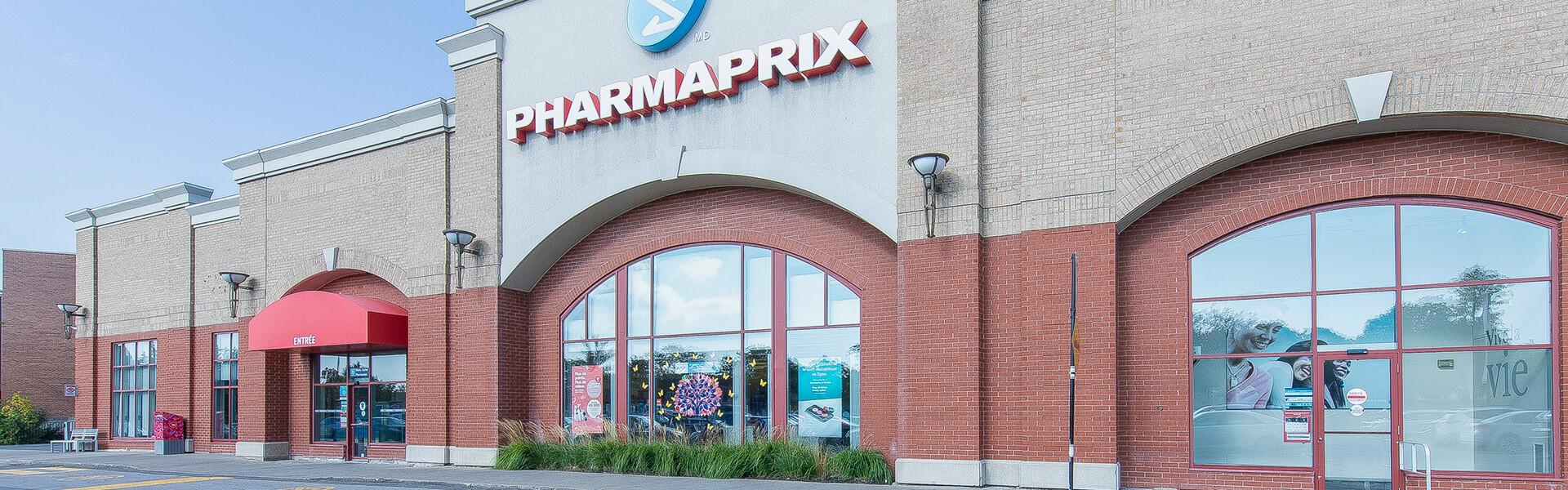 Pharmaprix - Rockland