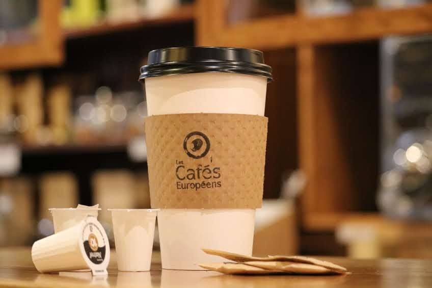 Cafés Européens