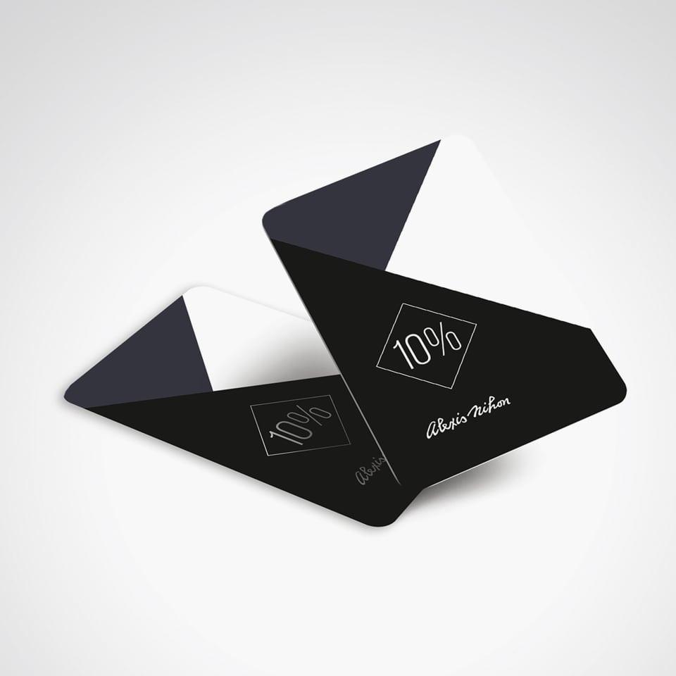 Carte Alexis - Alexis Nihon