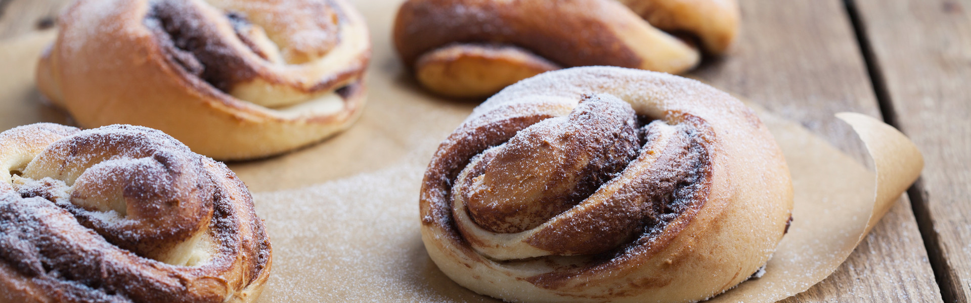 Muffin Plus - Les Rivières