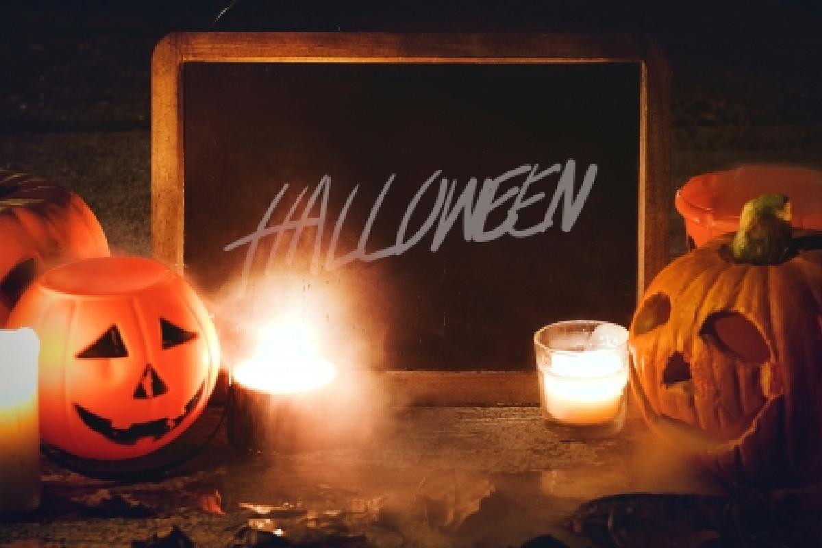 11 idées pour un week-end à saveur d'Halloween - Les Rivières