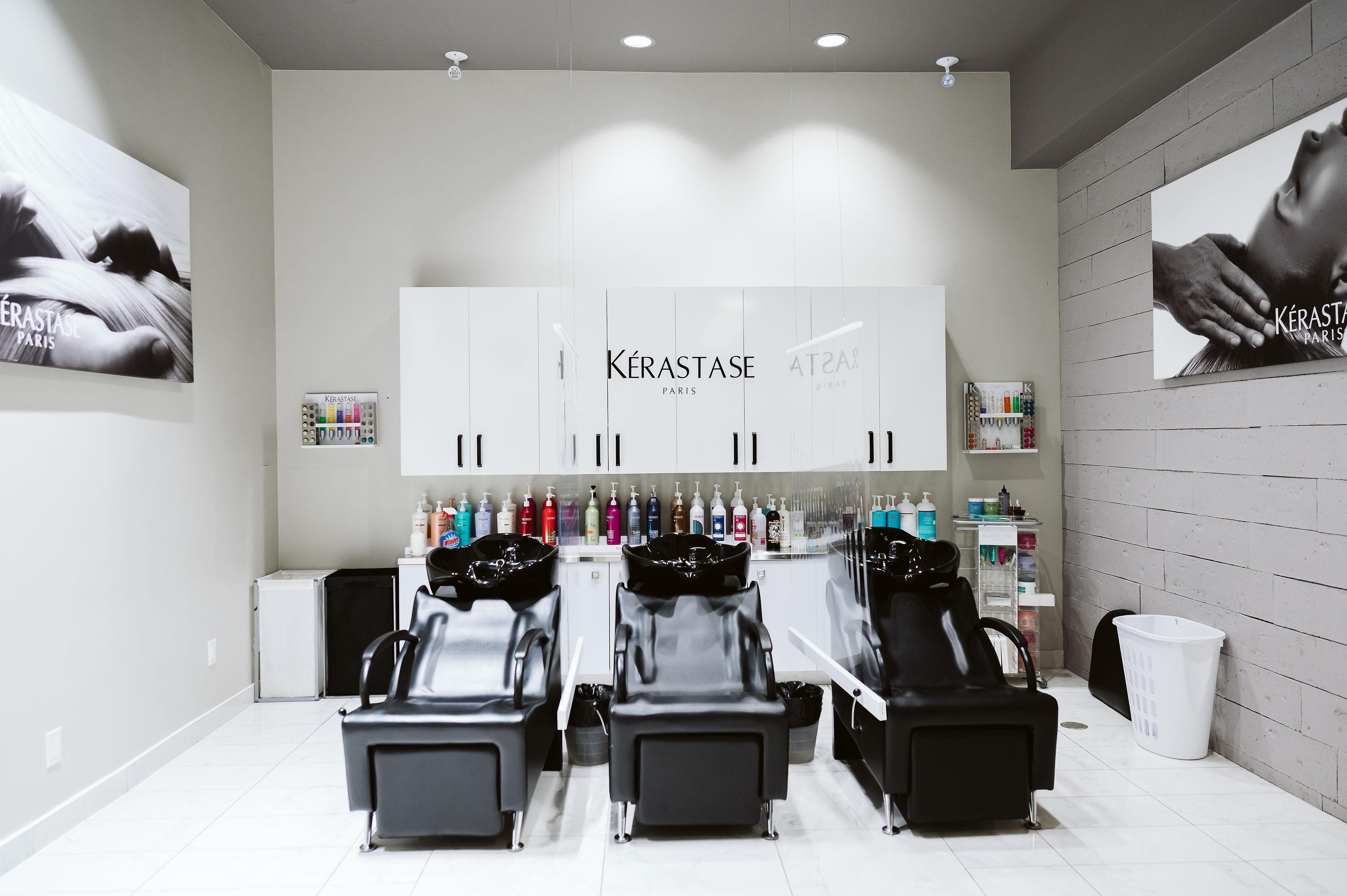 Concept Élite Le Salon - Mail Champlain