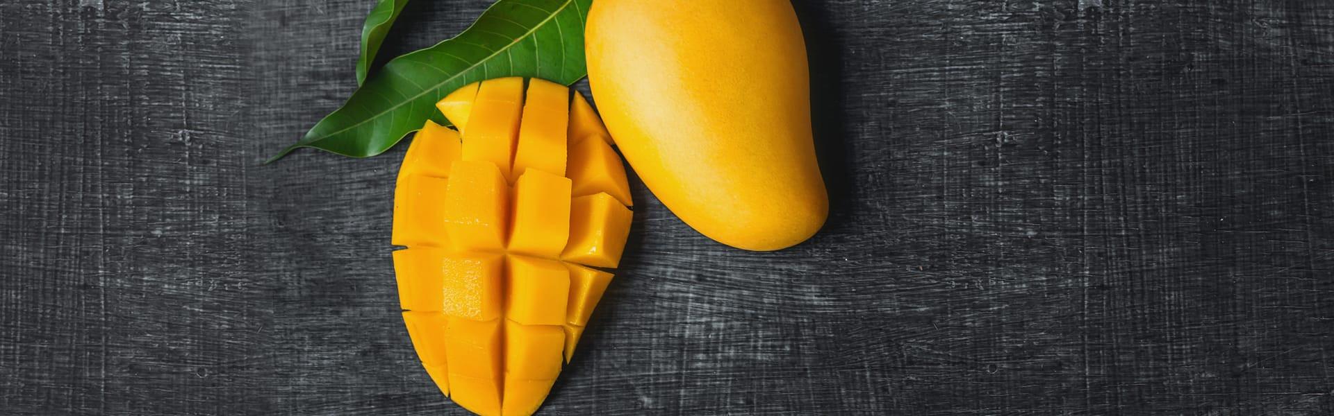 Oui Mango | Alexis Nihon