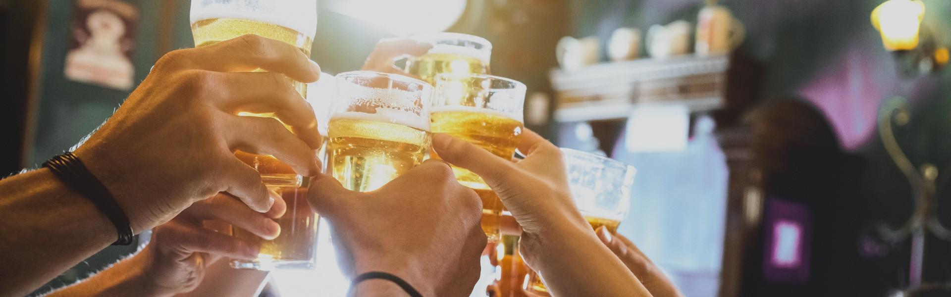 Le Balthazar Bières québécoises - Centropolis