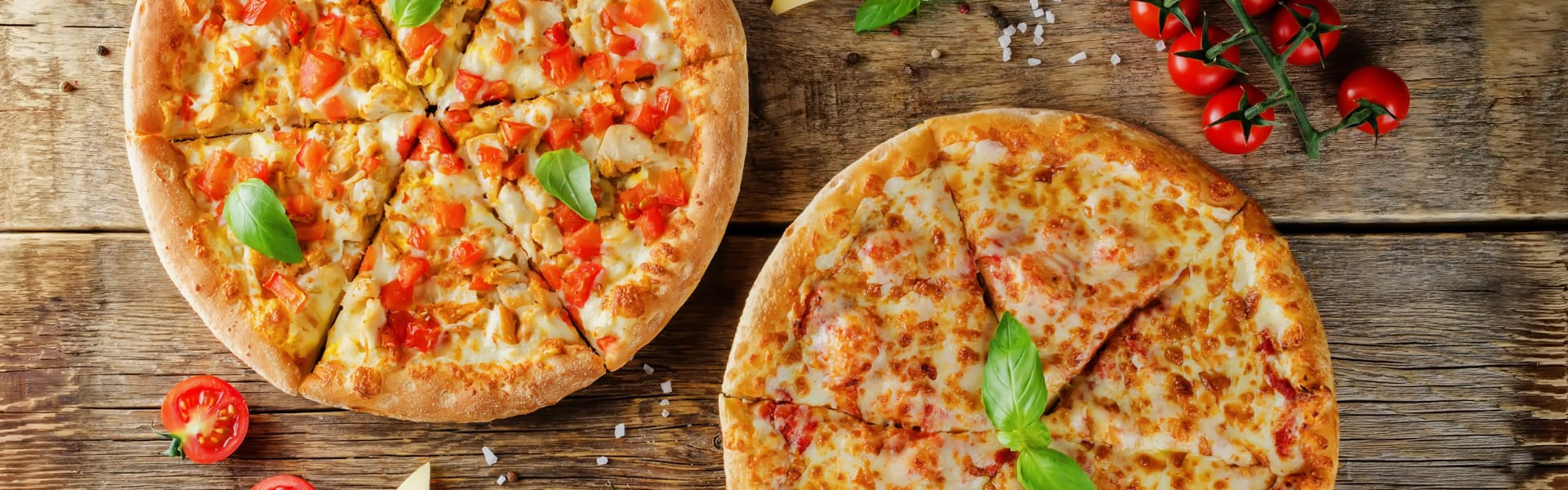 Second Pizza - Alexis Nihon