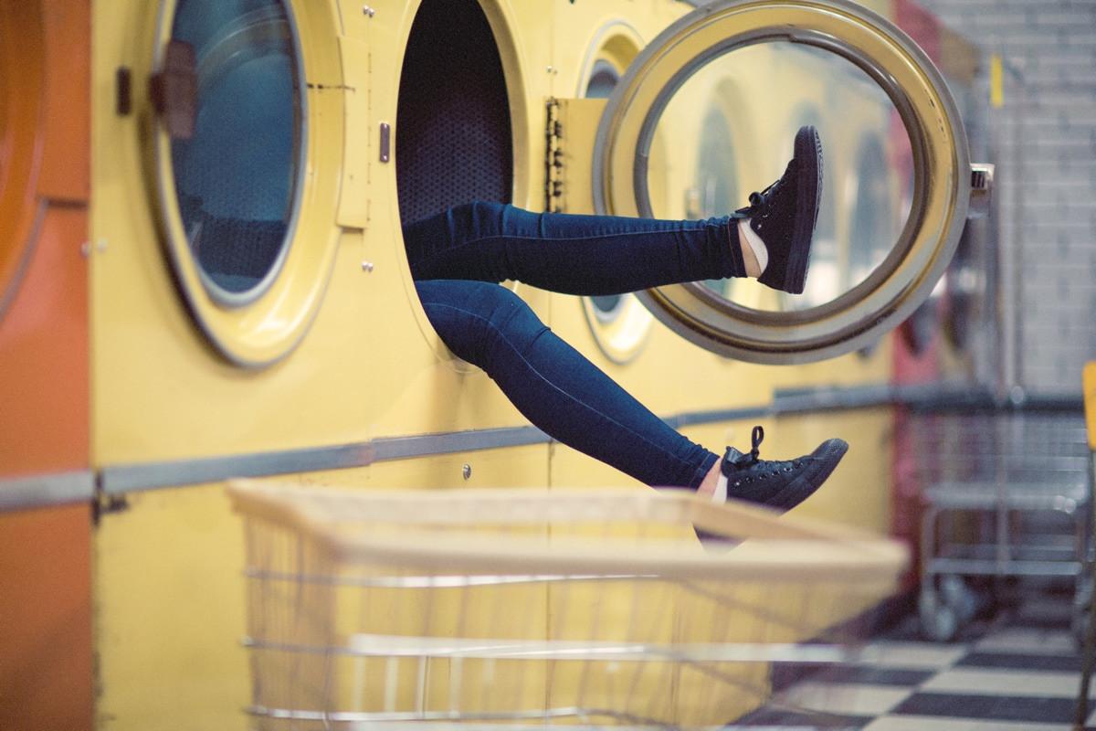 Comment lire les étiquettes de lavage : tout ce que vous devez savoir - Les Rivières