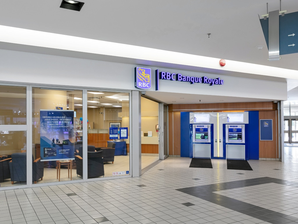 Banque Royale RBC