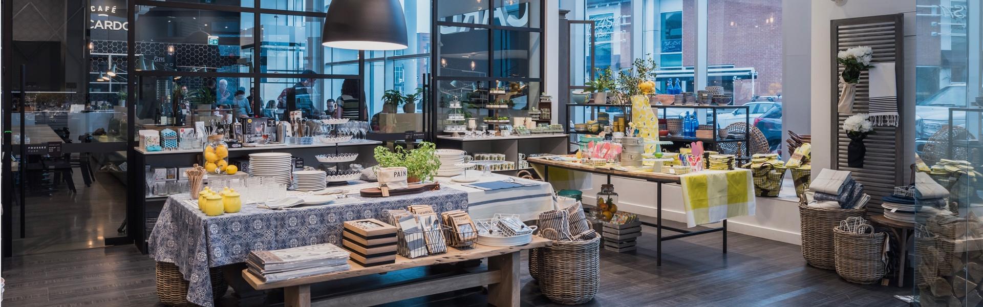 RICARDO Boutique - Centropolis
