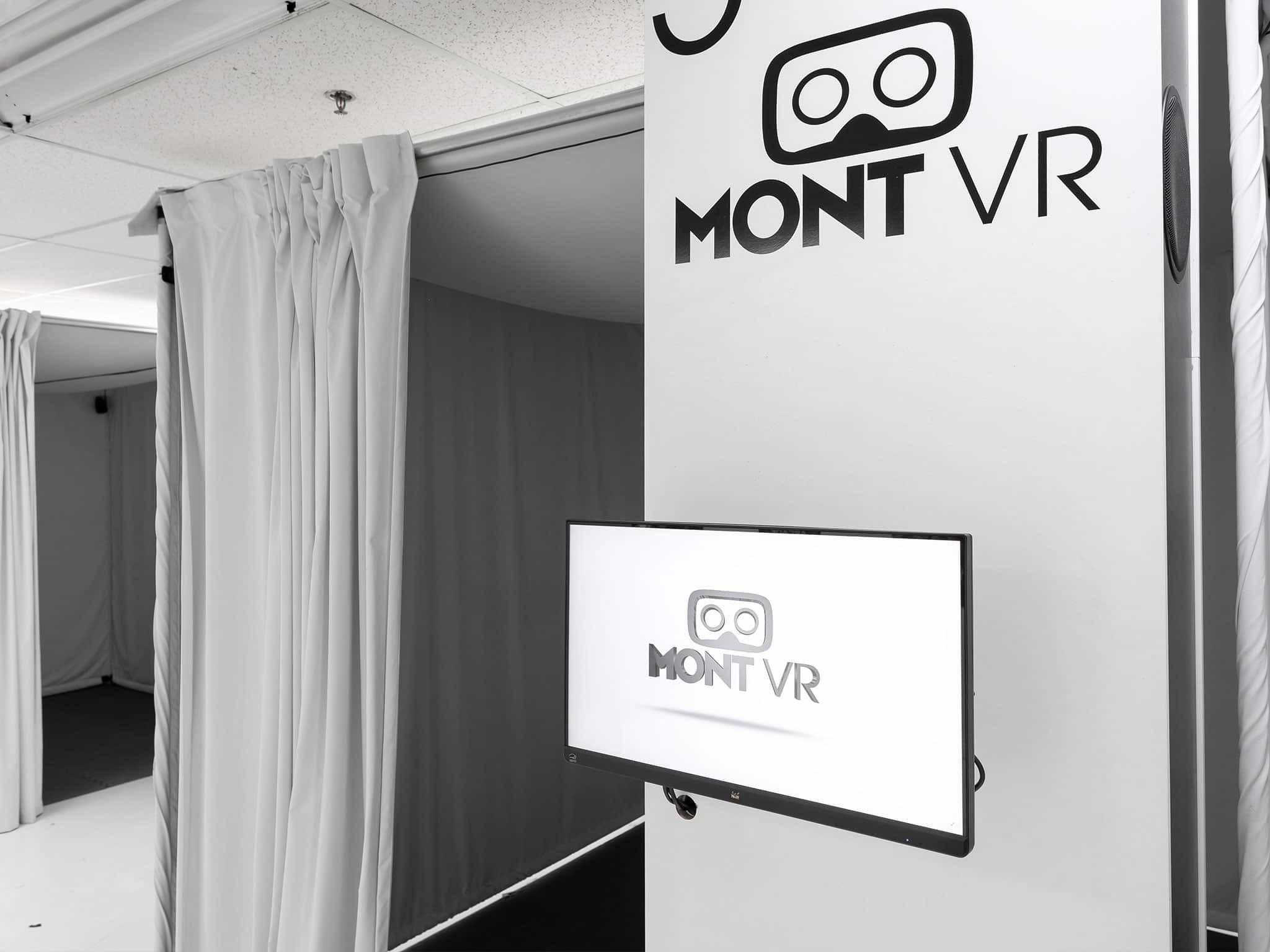 MontVR | Place de la Cité