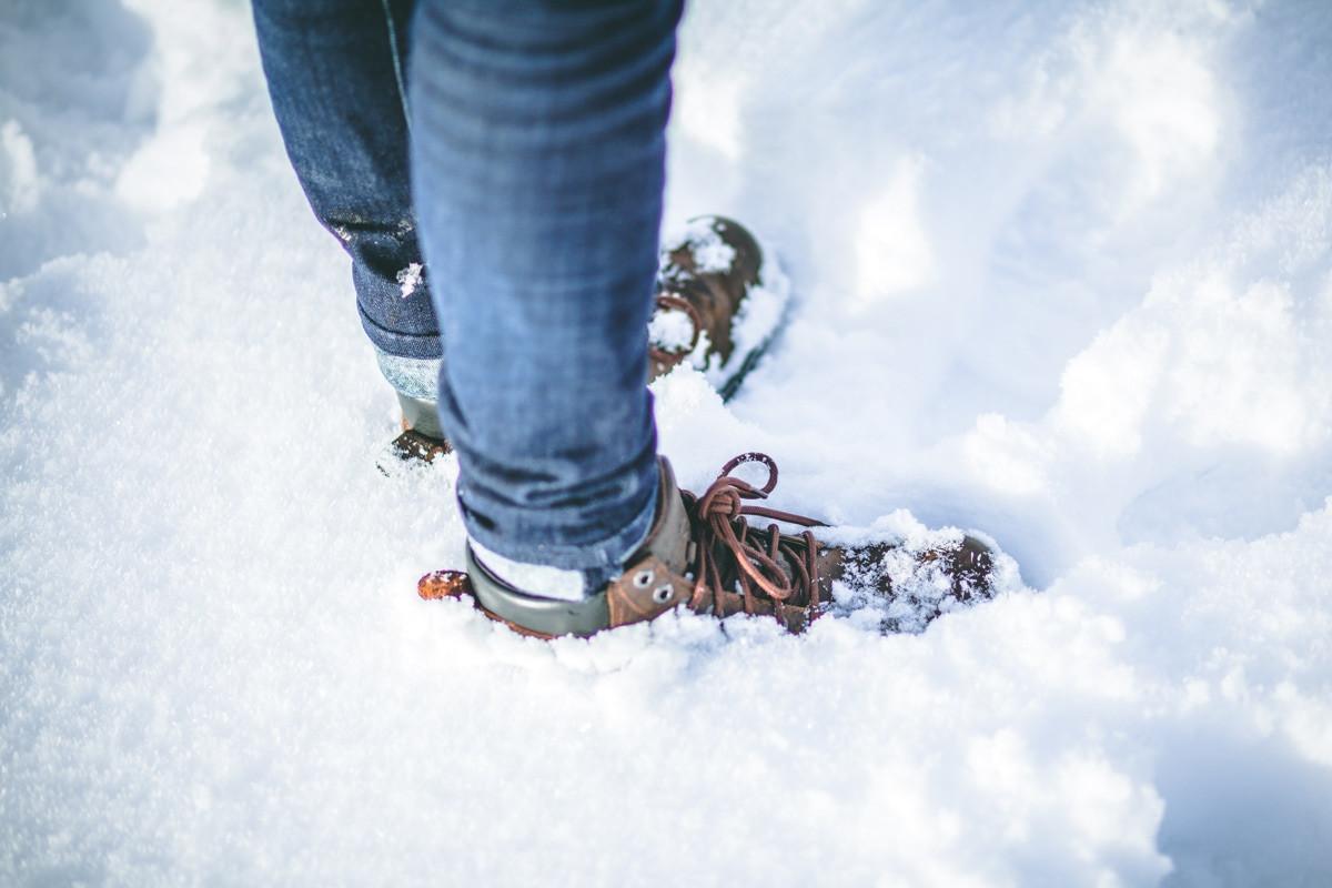 7 critères à prioriser dans votre quête de la botte parfaite - Les Rivières