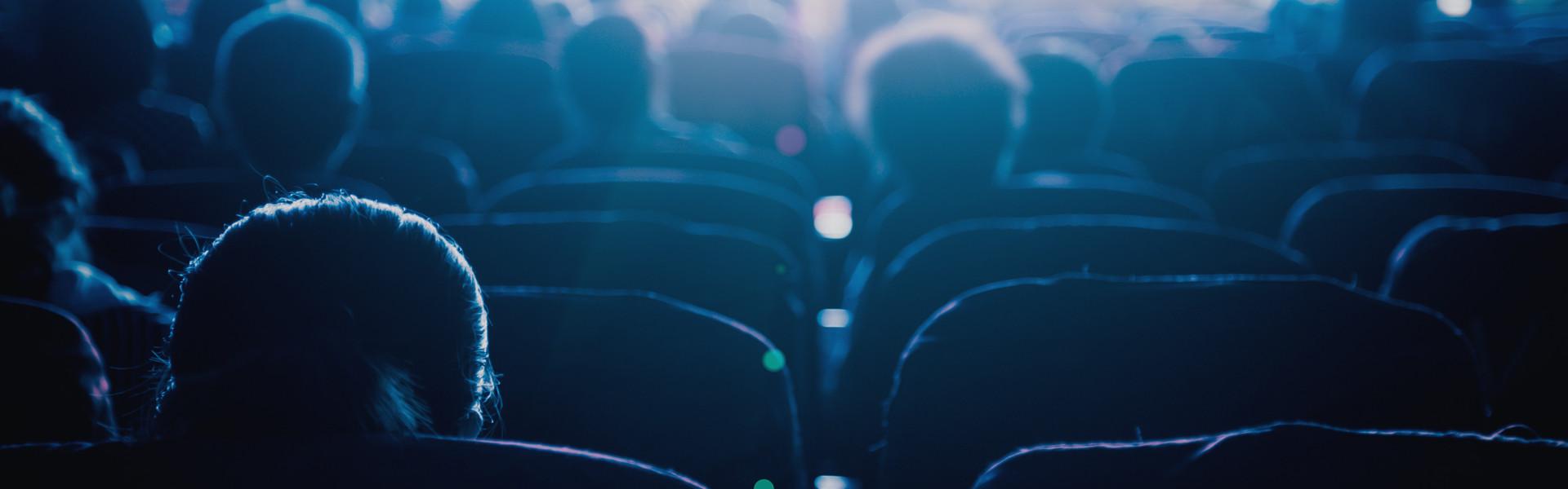 Cinéma Cineplex Laval - Centropolis