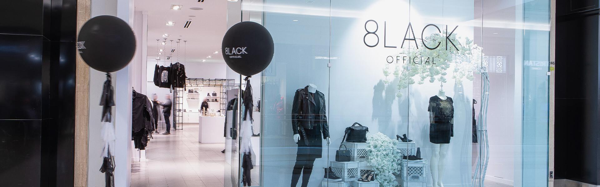 8lack Official - Rockland