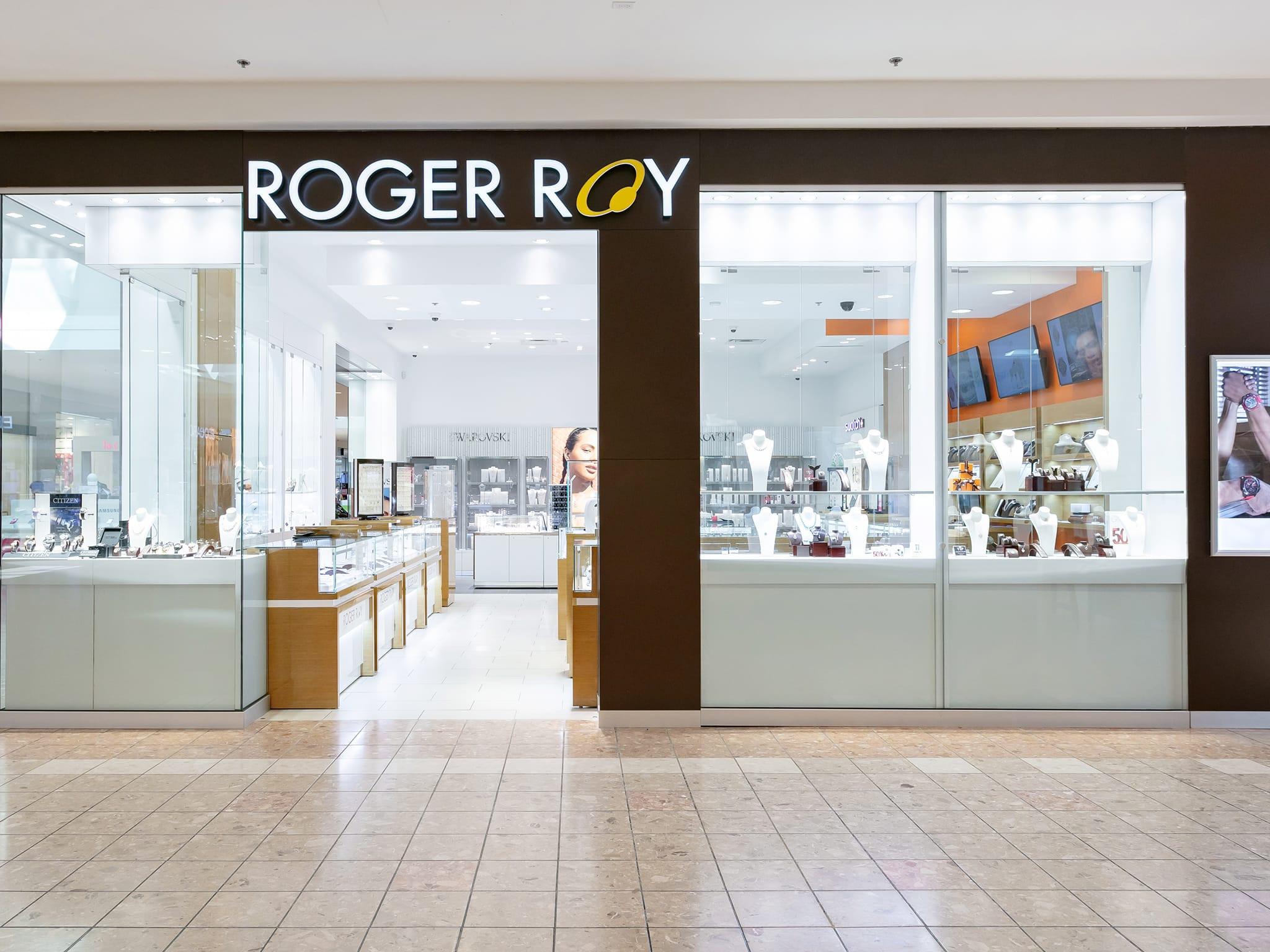 Bijouterie Roger Roy - galeries - rive - nord
