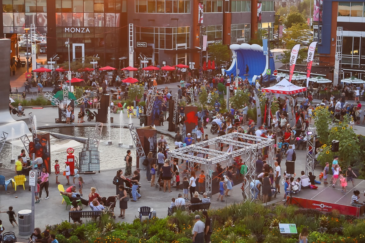 4 Activities to Add to Your Calendar to Finish Summer in Style - Centropolis
