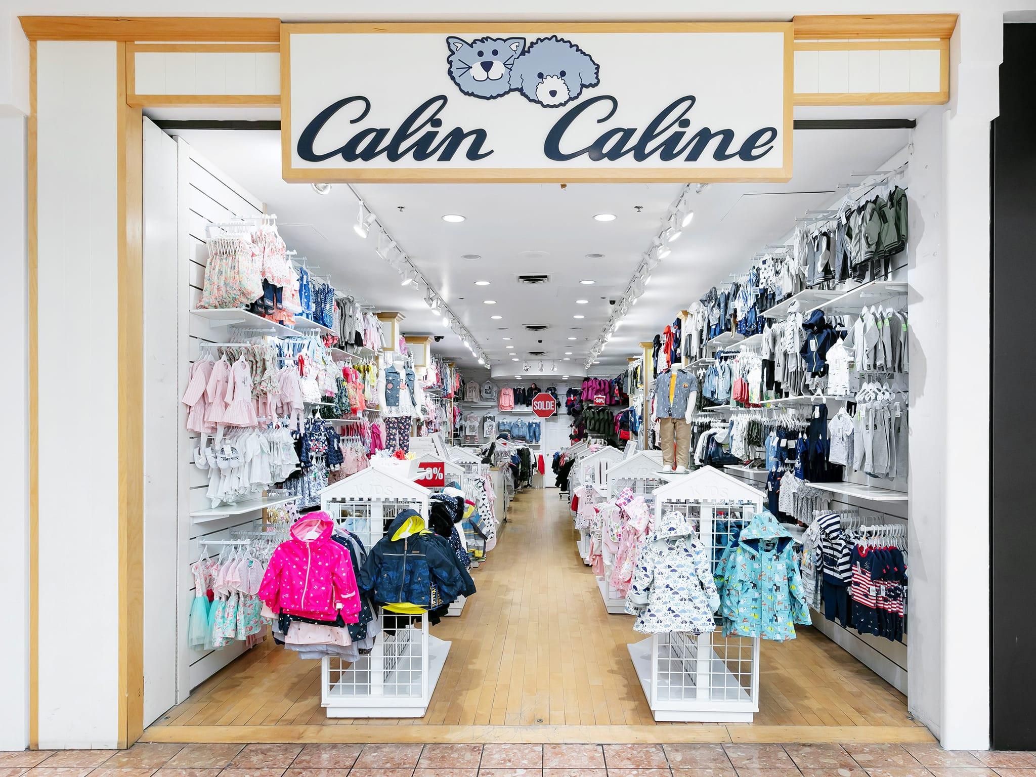 Calin Caline - galeries - rive - nord