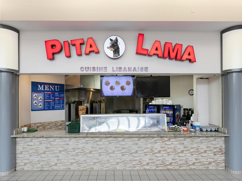 Pita Lama