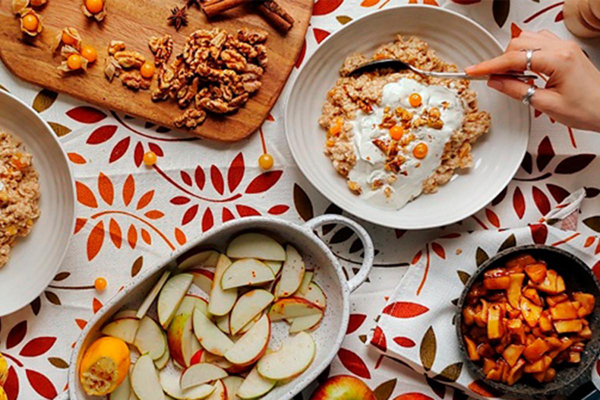 Collaboration : On déjeune! - Mail Champlain