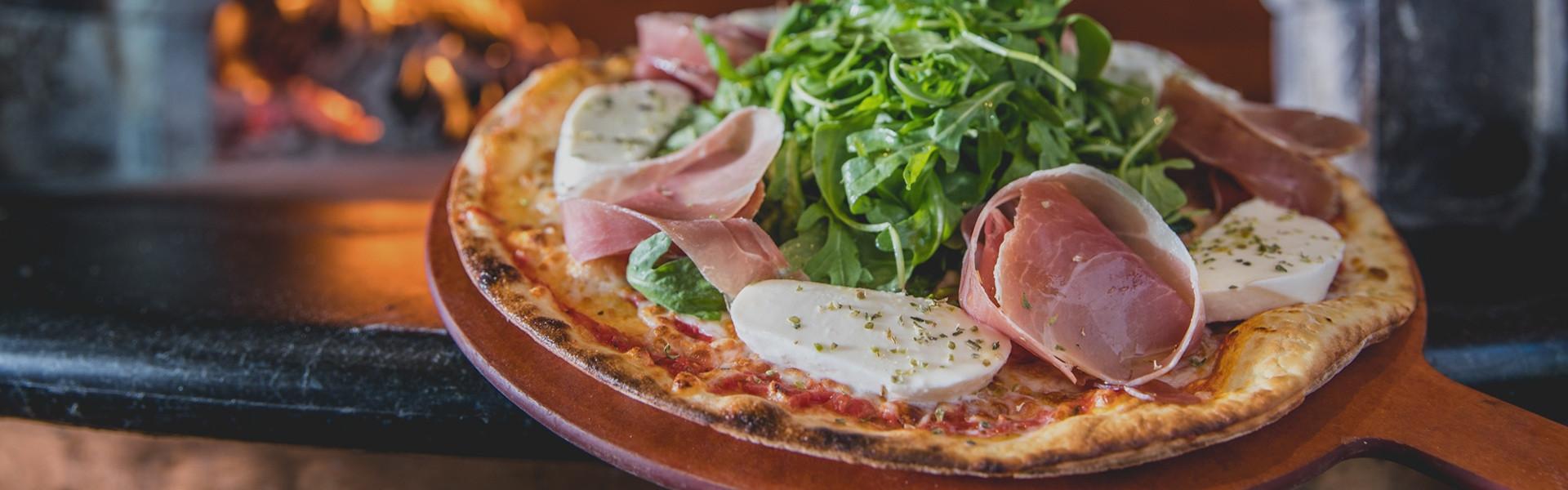 Enoteca Monza Pizzeria Moderna - Centropolis