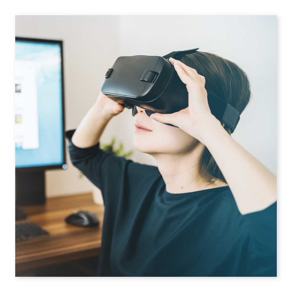 Resolution new activities virtual reality - Centropolis
