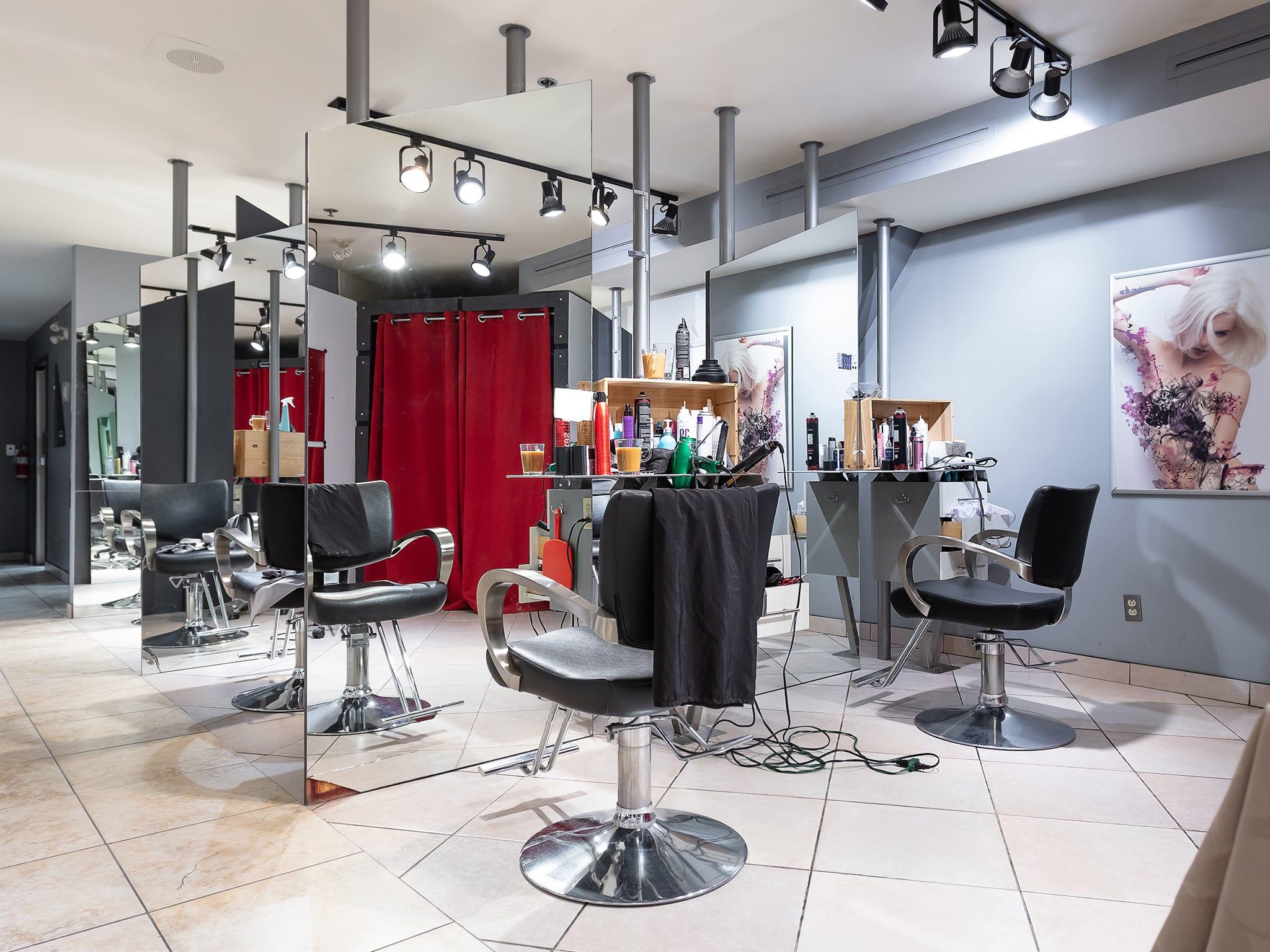 Maison de Beauté St-Laurent — Boutiques — Place Longueuil
