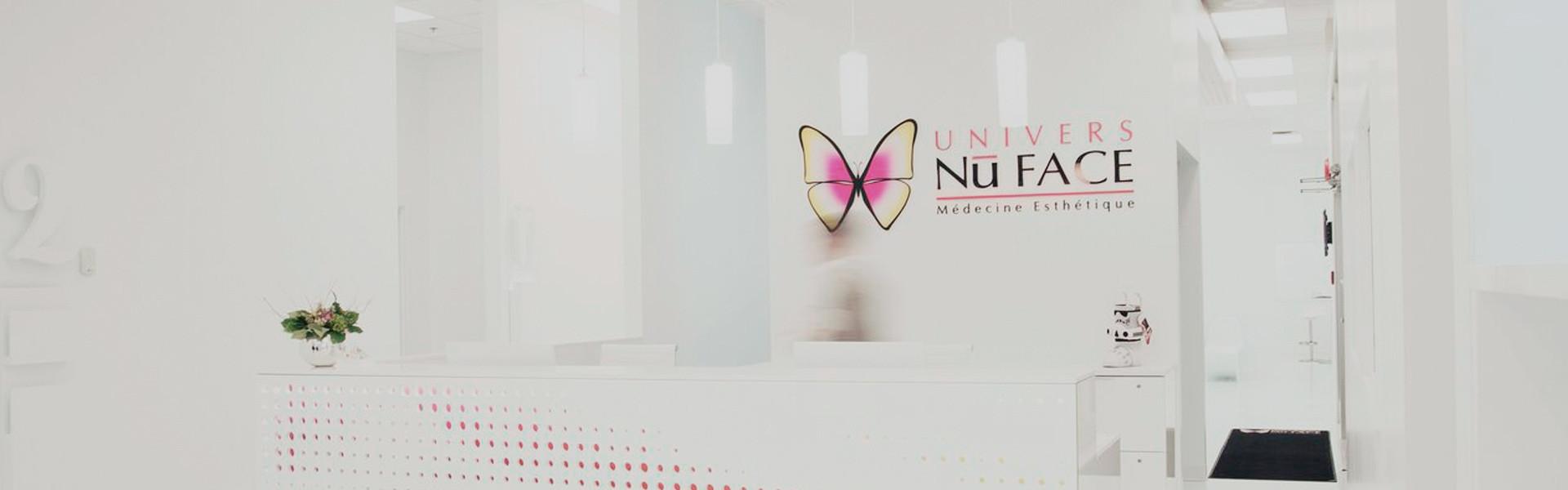 Univers NuFace - Centropolis