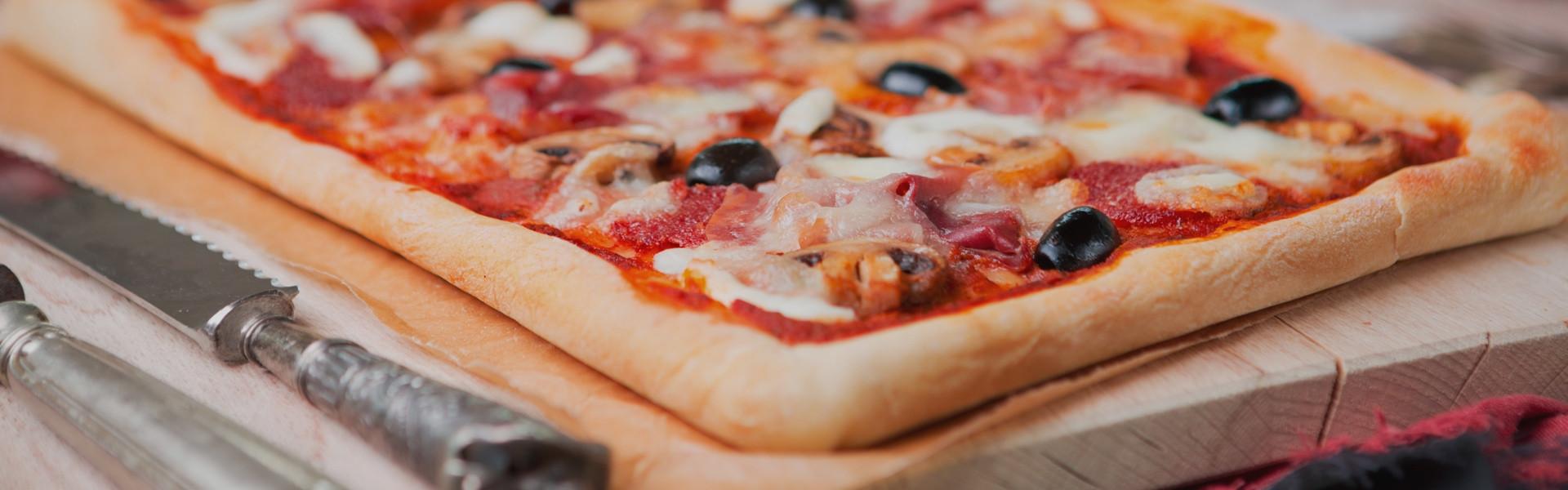 Pizza Gourmande - Centropolis