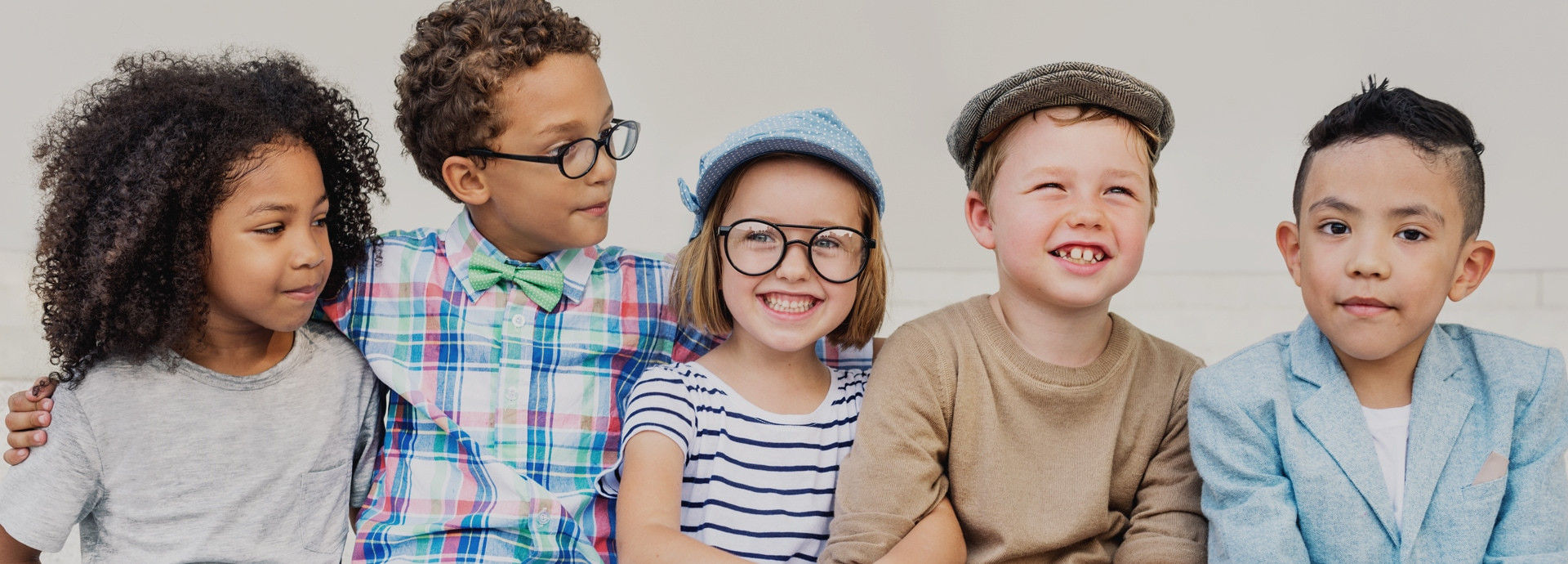 OK Kids - Les Rivières