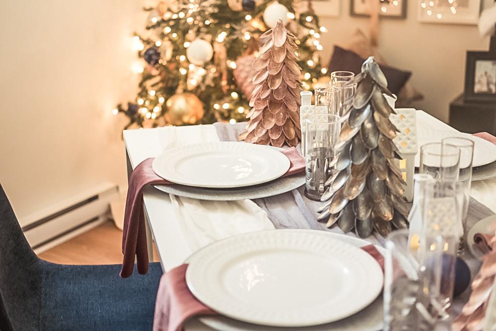 Décorer pour Noël en 5 étapes faciles