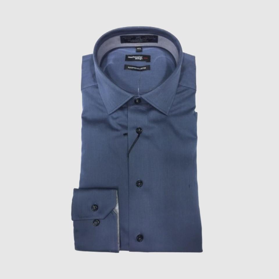 La chemise Popeline - Les Rivières