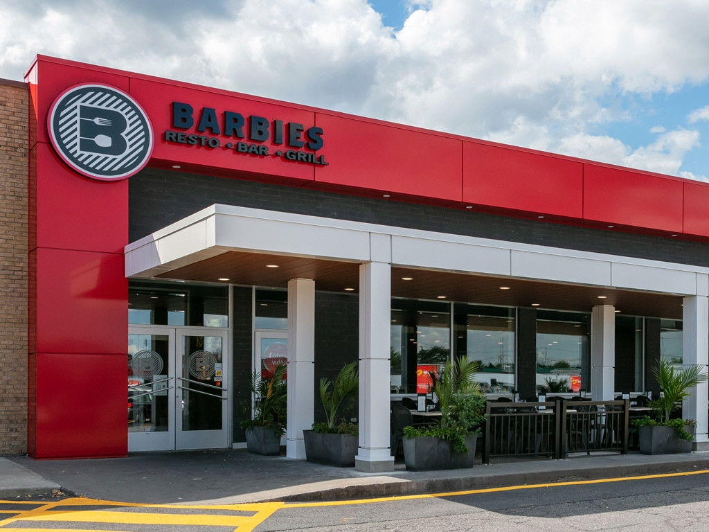 Barbies Resto Bar Grill